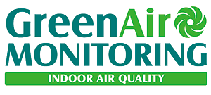Green Air Logo